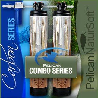 pelican water softener